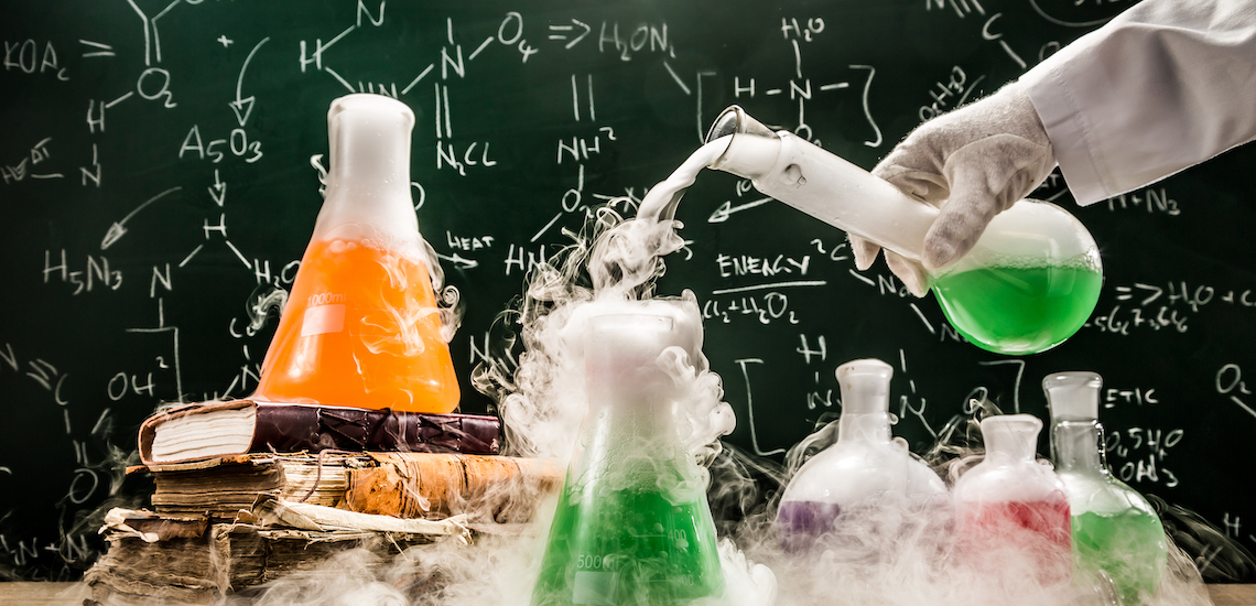 Bigstock-checking-the-chemical-formula--153500705